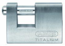 Cadenas renforcé : Série 82 Titalium TM