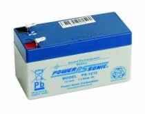 Alimentation et accessoire : Batterie sèche