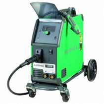 Poste de soudage Mig-Mag : Automig 273² i standard et autopuls  - 380 V