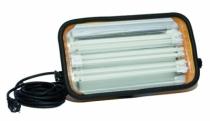 LAMPE 2X36W IP54 HO7RN-F 3G1,5