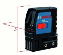 Laser de chantier : Laser Impulsion GLL 2