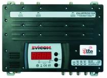 Antenne UHF : Amplificateur programmable 10 voies