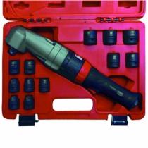 """Outillage air comprimé : KIT UT 8019X - réversible 1/2"""""""