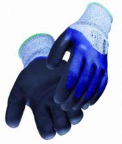 Gants contre les coupures : Gants anti-coupure 3/4 enduit