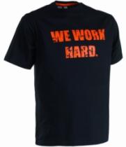 Vêtement de travail : Tee-shirt Anubis