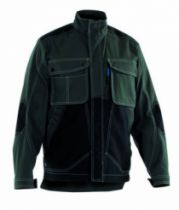BLOUSON CRAFT WORKER BRONZE/NOIR T1