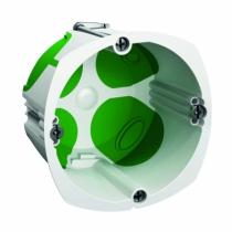 Boîte d'encastrement et de dérivation : Boîte pour cloisons sèches - Multifix air