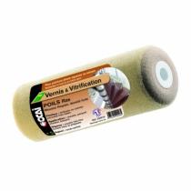 Rouleau : Fibre polyamide poils ras
