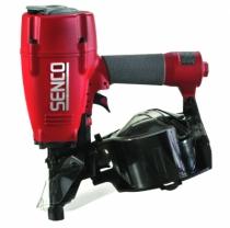 Agrafage et clouage pneumatique : SCN 49XP - pour clous rouleaux 16°