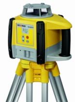 Laser de chantier : Laser rotatif automatique Zone 20 H
