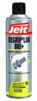 Produits de maintenance : Dégrippant lubrifiant Bio+ - Dégrip'Lub