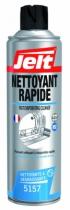 Produits de maintenance : Nettoyant Rapid alimentaire NSF A1 - 5157