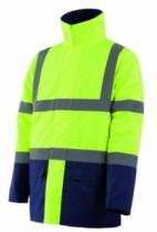 Vêtement de travail : Parka classe III