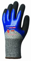 Gants contre les coupures : Eurocut N505 double enduction - classe 5