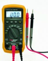 Testeur d'électricité : Multimètre 24 positions AC/DC automatique