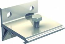 Coulissant porte intérieure bois : Accessoire pour SAF 40 - 80 et 120 kg