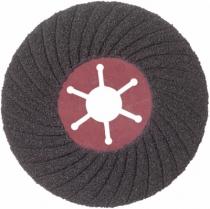 Disque fibre : Disque semi-flexible au carbure de silicium