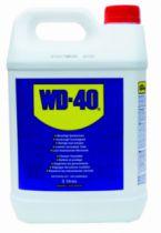 Produits de maintenance : WD 40 - bidon