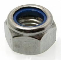 Visserie métrique inox : Inox A2 - DIN 985
