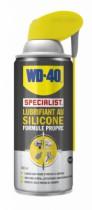 Produits de maintenance : Lubrifiant au silicone