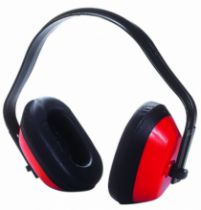 Protection auditive : Casque anti-bruit léger