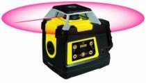 Laser de chantier : Laser rotatif automatique RL HW+ avec cellule de détection + mire + trépied