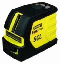 Laser de chantier : Mini laser croix automatique SCL