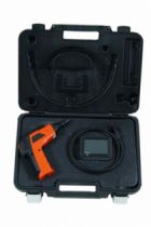 Ramonage : Caméra endoscope
