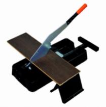Outil de menuisier et parqueteur : Straticut 230