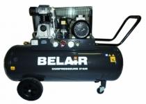 Compresseur d'air : Moby 3200 TTB - 200 litres