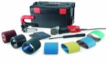 Satineuse : BSE 14-3 100 Set - 1400 Watts