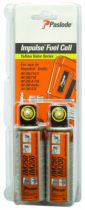 Clouage gaz sur bois : Entretien et batterie