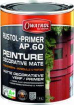 Peinture et anti-rouille : PRIMER AP 60