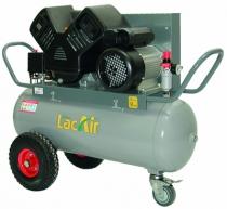 Compresseur d'air : Twinair - 50 litres