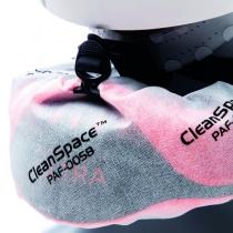 Masque à ventilation assistée : Étui de protection et pré-filtre CleanSpace™ EX et ULTRA