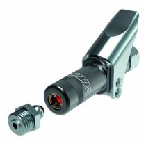 Graissage : Agrafe hydraulique sécurisée safe LOCK