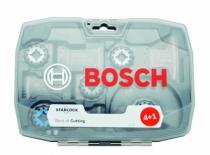 Bosch Lame de scie sabre S 1255 CHM 2608653184 pour plus dure métaux HLES aciers