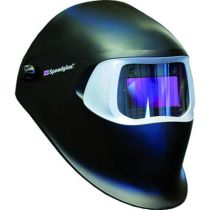Masque à cristaux liquides : Masque Speedglass 100 V teinte variable 8-12