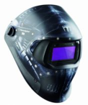MASQUE SPEEDGLAS 100V DESIGN TROJAN