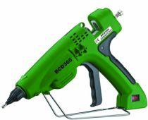 Mastic à bois : Pistolet rebouche pro - BCD 360