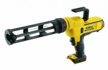 Pistolet d'application et accessoires : Pistolet sur batterie DCE 560 N - pour cartouche