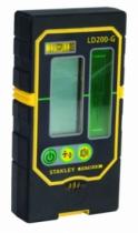Laser de chantier : Cellule de détection LD200-G verte