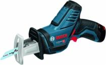 Scie sabre sans fil : GSA 12V-14 - 3 Ah