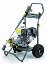 Nettoyage industriel : HD 9/23 G eau froide