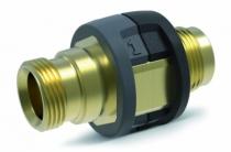 Nettoyage industriel : Adaptateur EASY!Lock pour HD 5/11 P+ / HD 15 C+ / HD 6/15 C+ / HD 6/15 CX+ / HD 7/15 G / HD 9/23 G