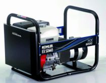 Groupe électrogène : HX 6000 + kit brouette RBK2
