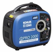 Groupe électrogène : Inverter Pro 2000