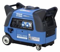 Groupe électrogène : Inverter Pro 3000E