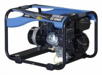 Groupe électrogène : Perform 4500 + kit brouette RKB1 HD