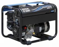 Groupe électrogène : Perform 6500 XL + kit brouette